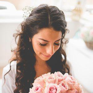 Bruid haar en make-up in Apeldoorn ByMau