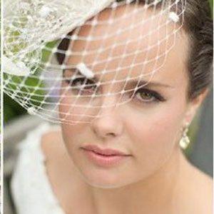Bruid visagie voor huwelijk in Apeldoorn ByMau