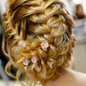 Bruid haar stijl in Apeldoorn ByMau